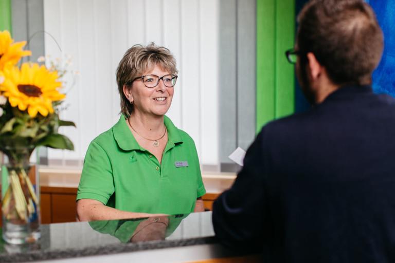 Zahnarzt Ulm - Zahnarztpraxis Dr. Wachter - Kontakt