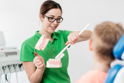 Zahnarzt Ulm - Dr. Wachter - Sanfte Zahnheilkunde - Praxis - Prävention